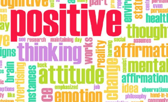 The Power of the Positive Shift